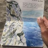 Capo Caccia, Sardegna.