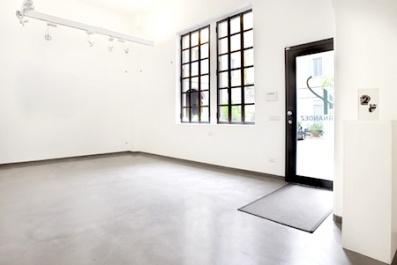 Hernandez Art Gallery, Milano