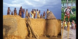 Vie degli Schiavi, Africa slaves trade