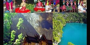 I Sentieri del Buddah, Buddism World