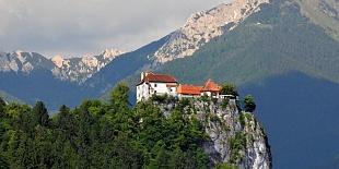 vie dei  Balcani.Balkan routes