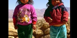 Occhi di Bambini.Children Eyes