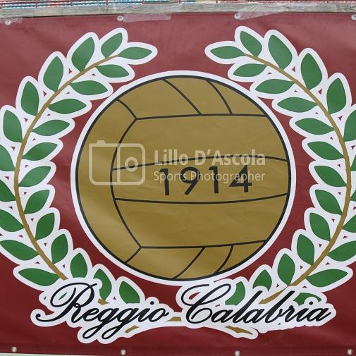 Reggina-Cavese, Serie C 2019/2020: la fotogallery della partita
