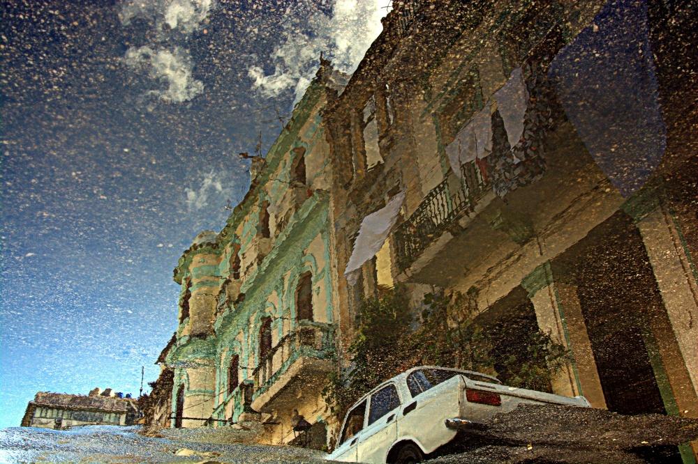 Cuba (2013)