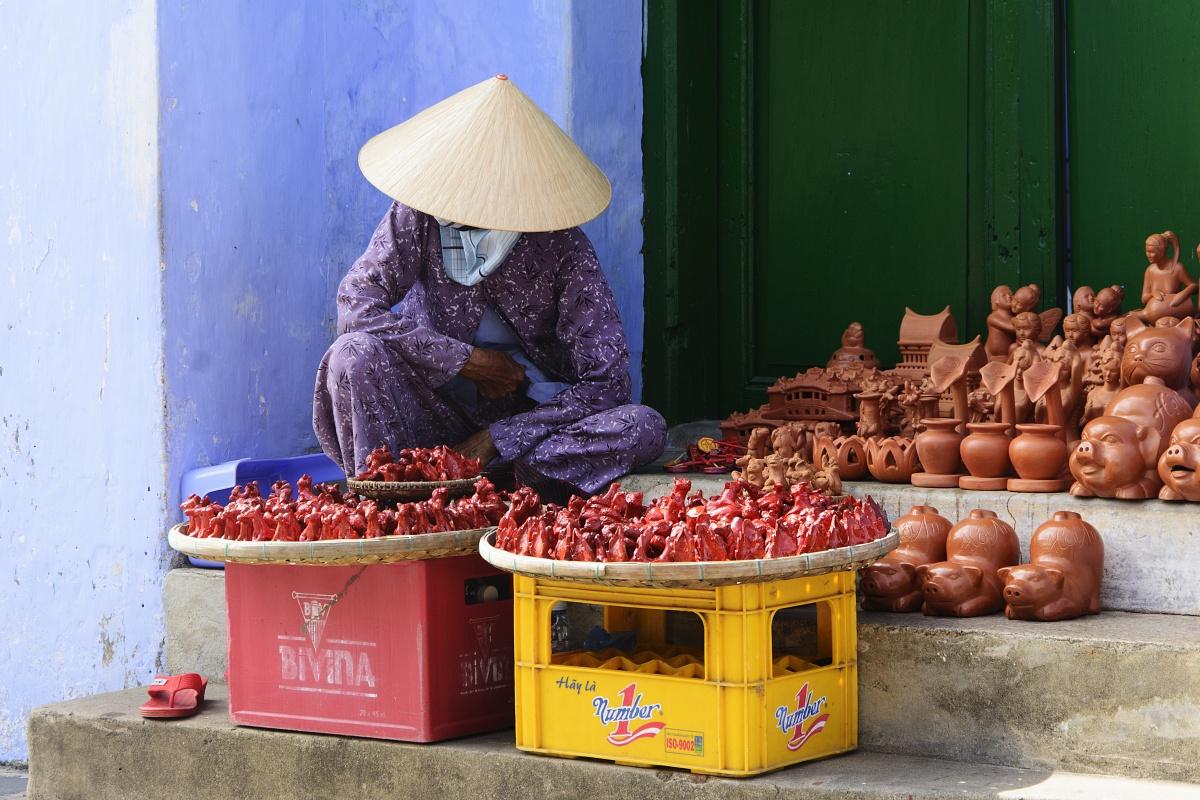 Cambogia e Vietnam (2014)