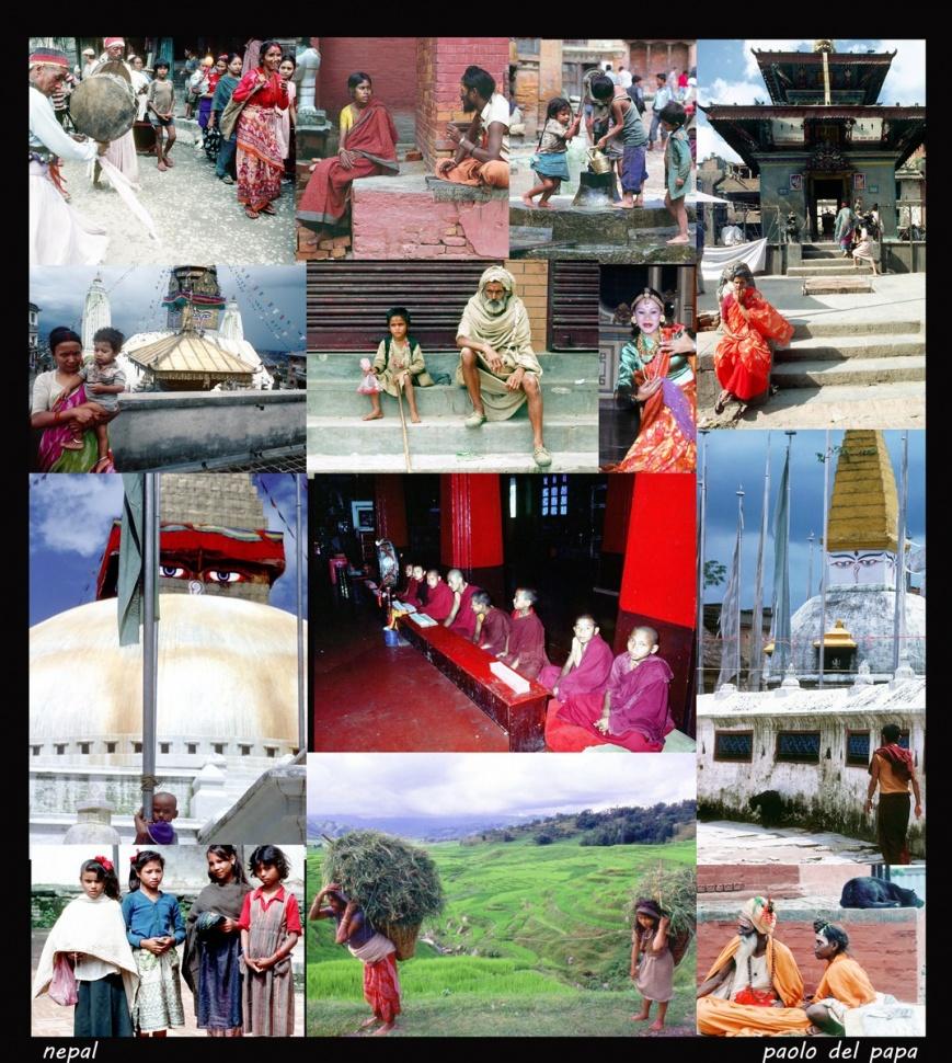Vie India Himalaya