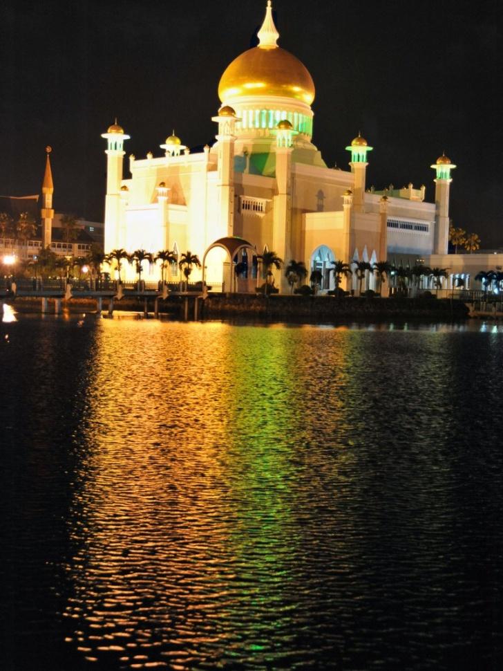 Vie dell'Islam