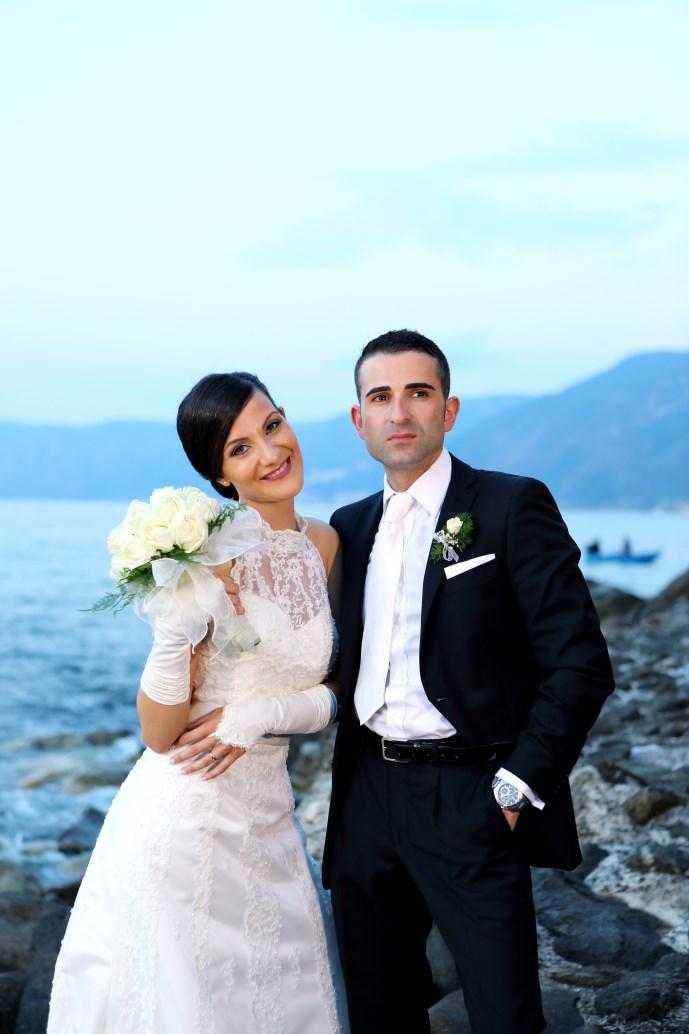 Luca e  Deborah