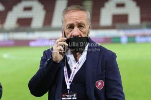 Reggina-Cosenza, Serie B 2020/21: la fotogallery della partita