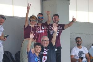 V Francavilla-Reggina, Serie C 2019/2020: la fotogallery della partita